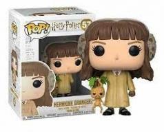 harry potter - hermione granger - funko pop 57