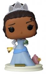 disney princess - tiana - funko pop 1014
