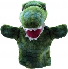 marionetta t-rex