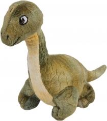 burattino da dita - brontosauro