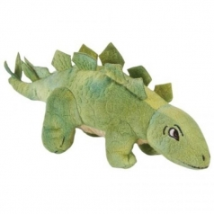 burattino da dita - stegosauro
