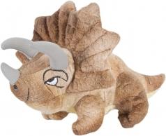 burattino da dita - triceratopo