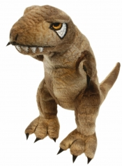 burattino da dita - velociraptor