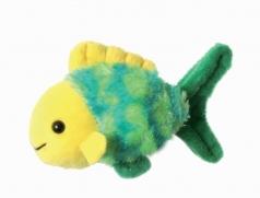 burattino da dita - pesce