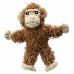 burattino da dita - scimmia