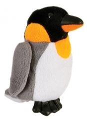burattino da dita - pinguino