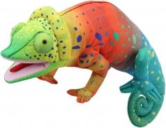 marionetta camaleonte
