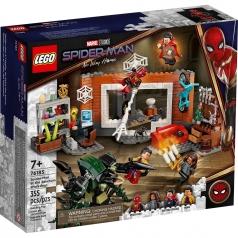 76185 - spider-man al laboratorio sanctum