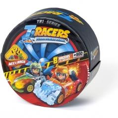 t-racers - wheel box