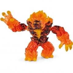 eldrador - demone di lava