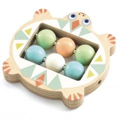 babybouli - prima attivita palline
