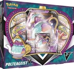 pokemon gcc - collezione polteageist v