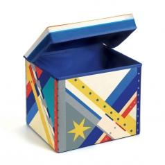 panca contenitore - spazio