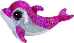 sparkles - delfino fuchsia 15cm