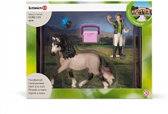 set cavalli andalusa
