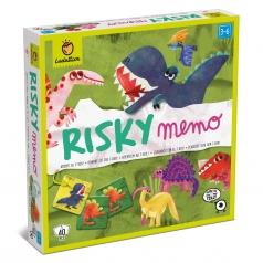 risky memo - attenti al t-rex
