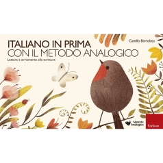 italiano in prima con il metodo analogico. lettura e avviamento alla scrittura