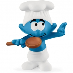 puffo cuoco
