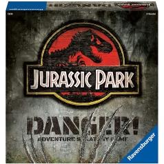 jurassic park - danger!