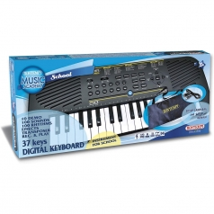 tastiera 37 tasti con borsa e adattatore