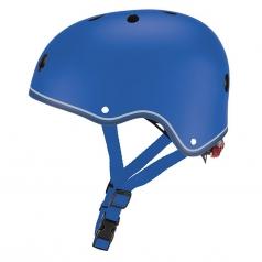 globber - caschetto junior xxs/xs (45-51cm) - blu cielo