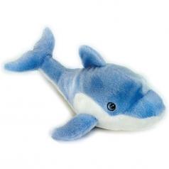 delfino - peluche 25cm - global recycled standard