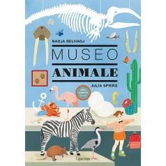 museo animale. ediz. a colori