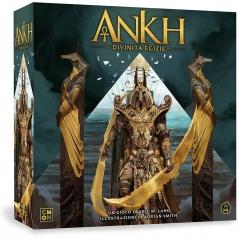 ankh: divinita egizie
