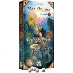res arcana - perlae imperii (espansione 2)