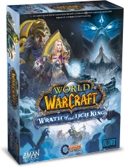 pandemic world of warcraft - wrath of the lich king