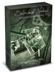sherlock holmes consulente investigativo - gli irregolari di baker street