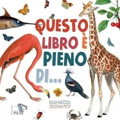 questo libro e pieno di.... ediz. a colori