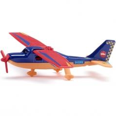 aereo sportivo - modellino die-cast