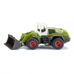 trattore claas torion 1914