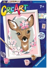 creart - bambi