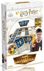 harry potter - top trumps battle mat - il gioco di carte strategico