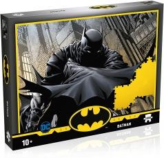 dc comics - batman classic - puzzle 1000 pezzi
