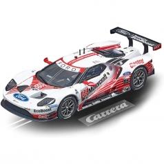"""carrera digital 132 - ford gt race car """"no.66"""""""