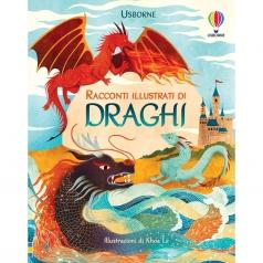 racconti illustrati di draghi