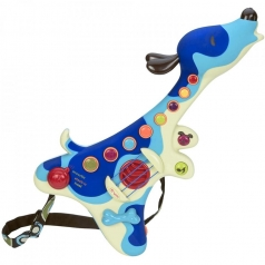 woofer chitarra elettrica