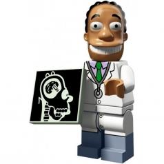 sim042 - dottor julius hibbert