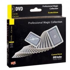 cameleon + dvd
