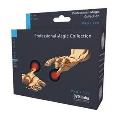 il led magico + dvd