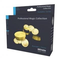 le monete dinamiche + dvd