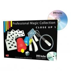 grande raccolta di magia 1 (6 trucchi) + dvd