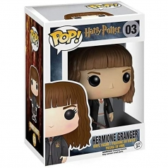 harry potter - hermione granger - funko pop 03