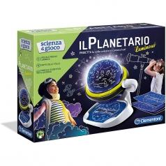 scienza e gioco - il planetario