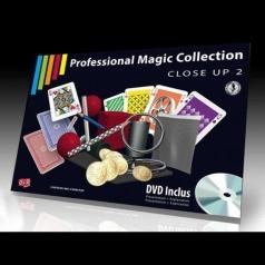 grande raccolta di magia 2 (8 trucchi) + dvd
