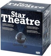 star theatre proiettore planetario hd